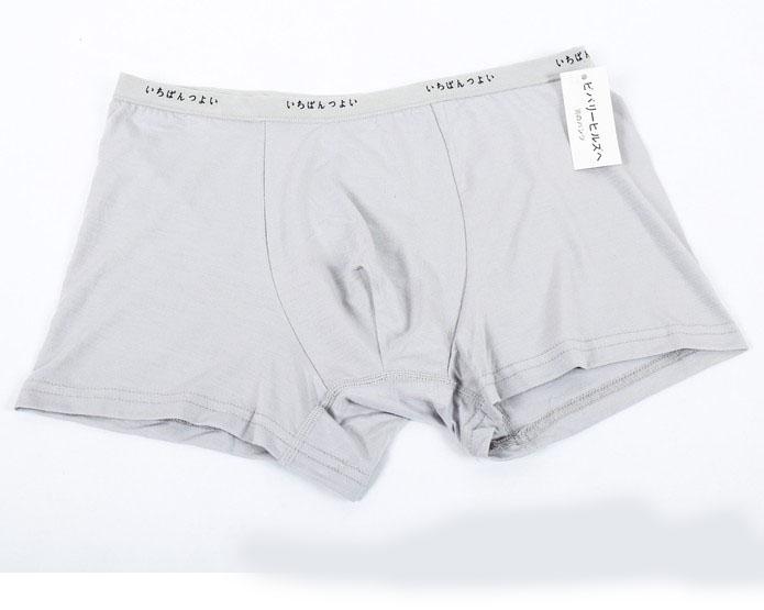 Bộ 2 quần sịp đùi nam xuất Nhật