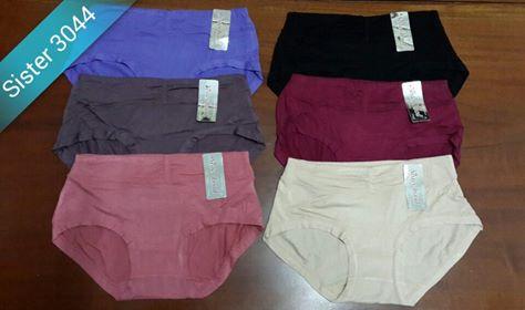 quần lót thái lna cotton sh3044