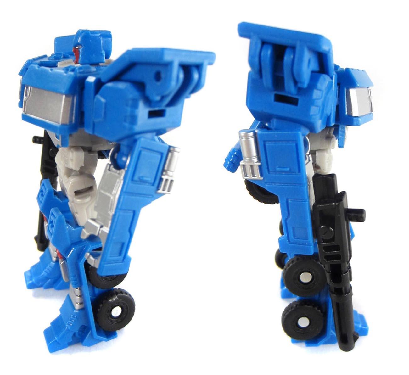 Đồ chơi Robot Transformers biến hình ô tô Autobot Pipes - Combiner Wars