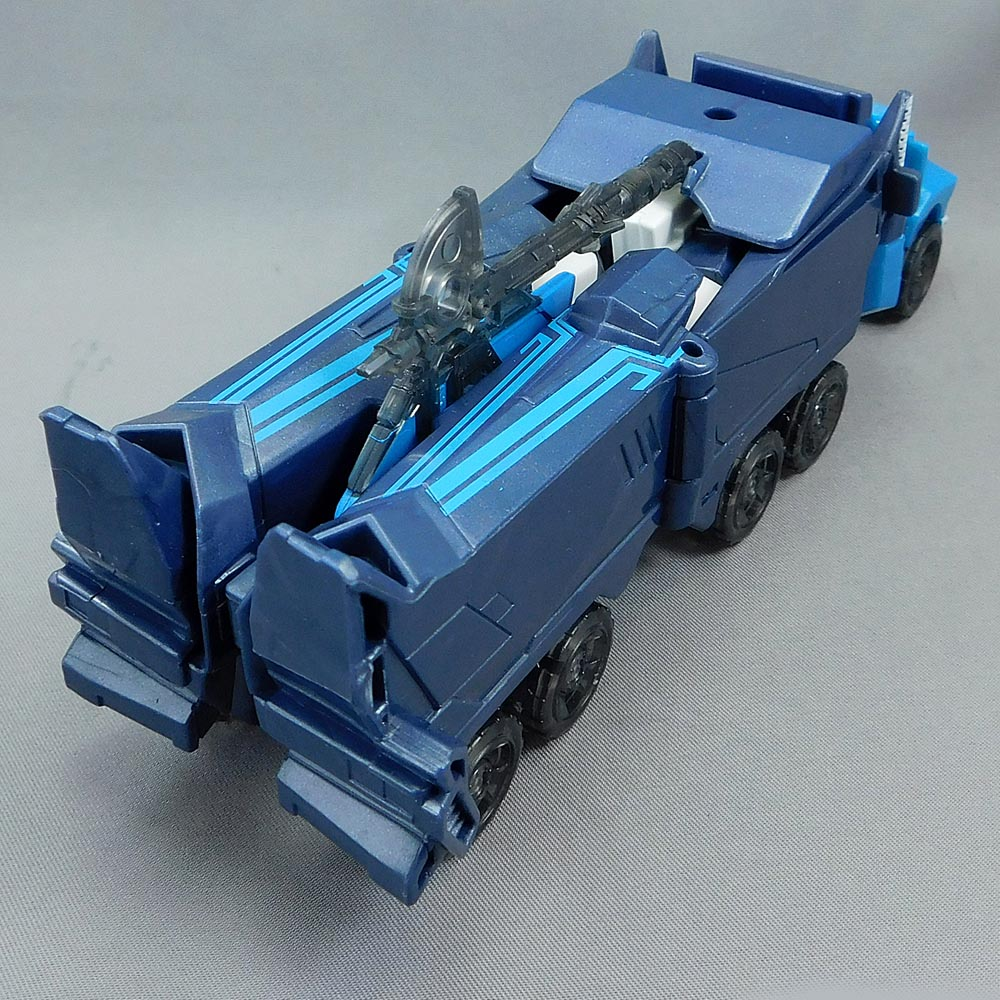 Robot Transformers biến hình xe tải Optimus Prime - Robots in Disguise