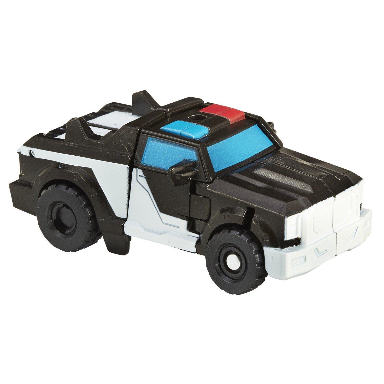 Robot Transformers biến hình xe khoan Fixit - Robots in Disguise