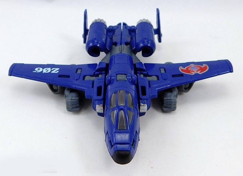 Robot Transformers biến hình máy bay Decepticon Viper - Combiner Wars