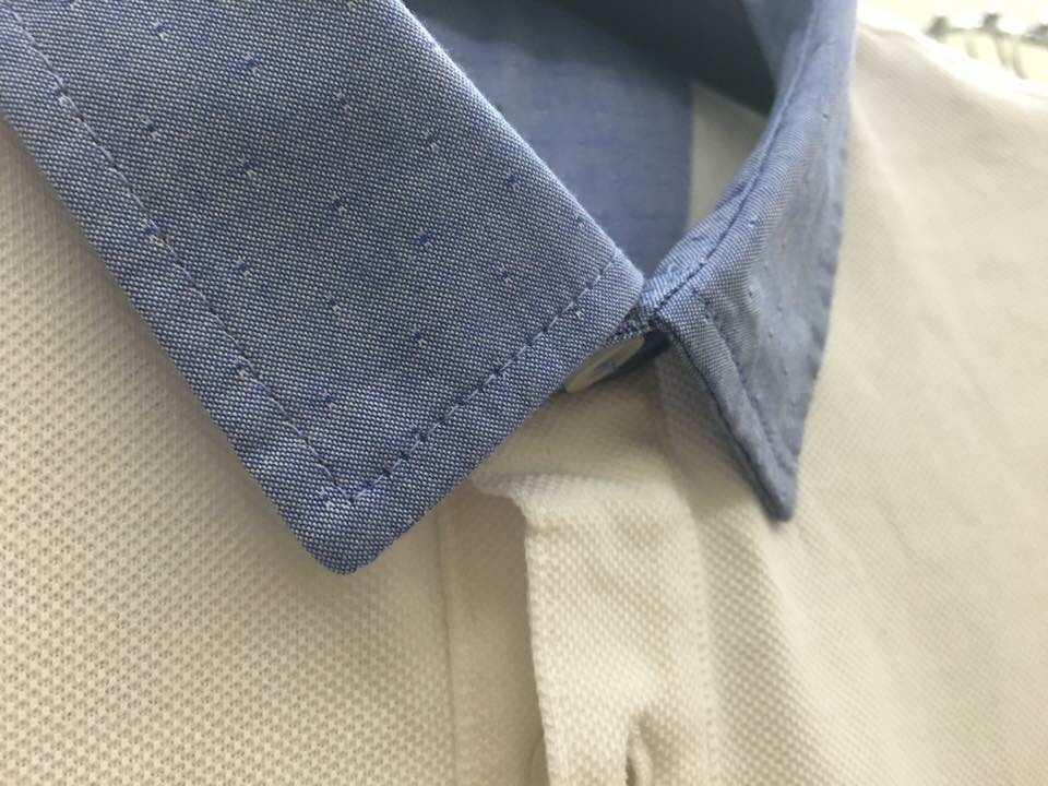 áo thun nam xuất khẩu chất cotton