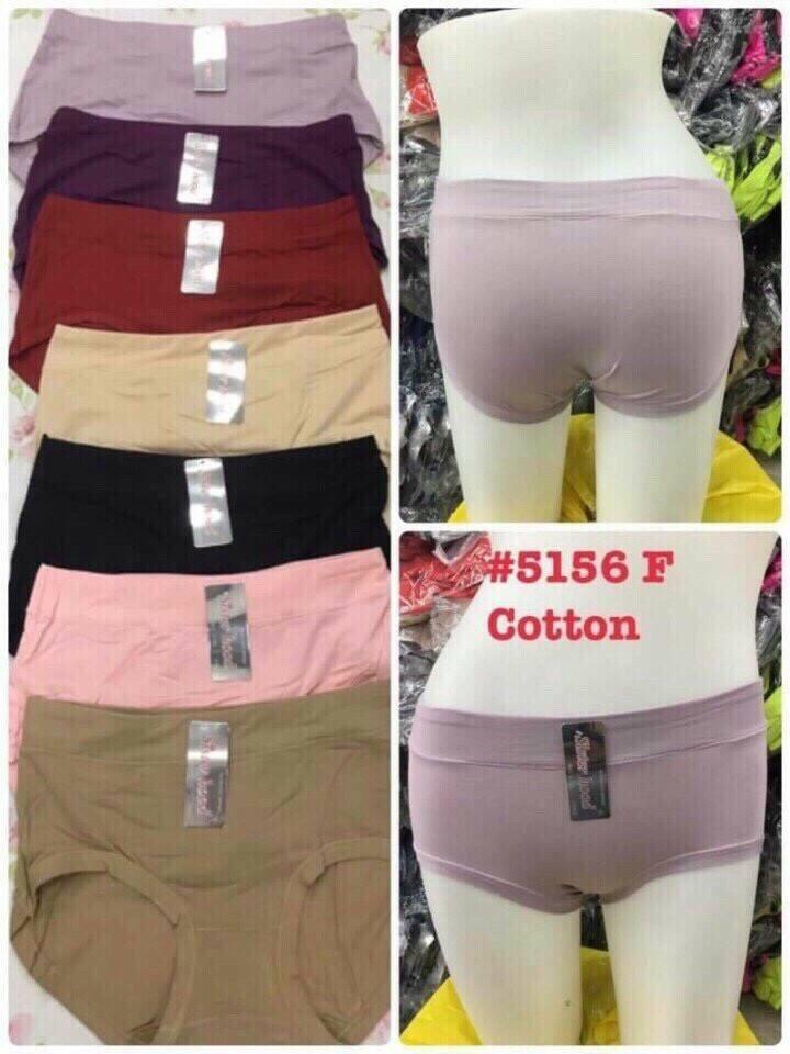 Bộ 12 quần lót nữ cotton form đại SH5156