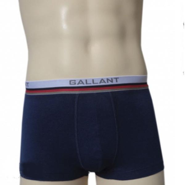 quần sịp nam boxer brief - xanh than