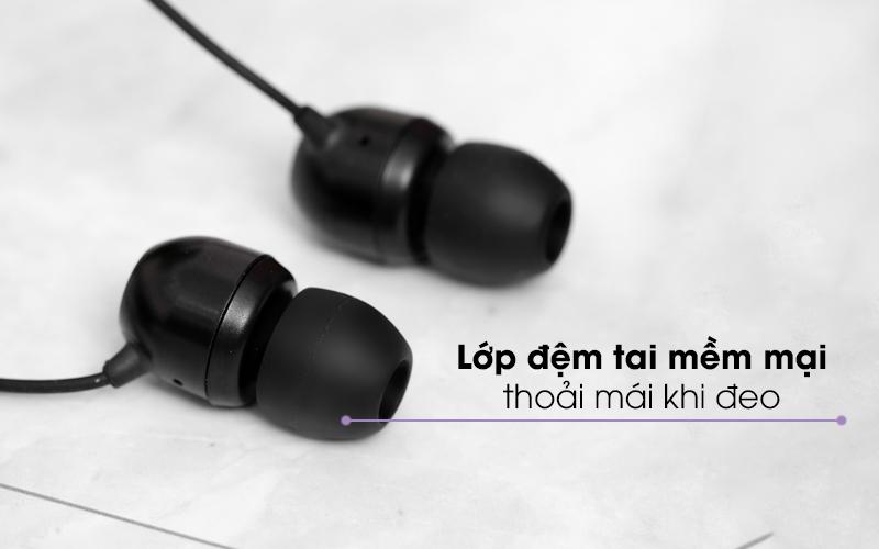Tai nghe không dây LG Tone+ HBS-510 kết nối Bluetooth hàng chính hãng - Bảo hành 6 tháng
