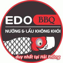 Edo BBQ Nướng và lẩu Nhật Bản