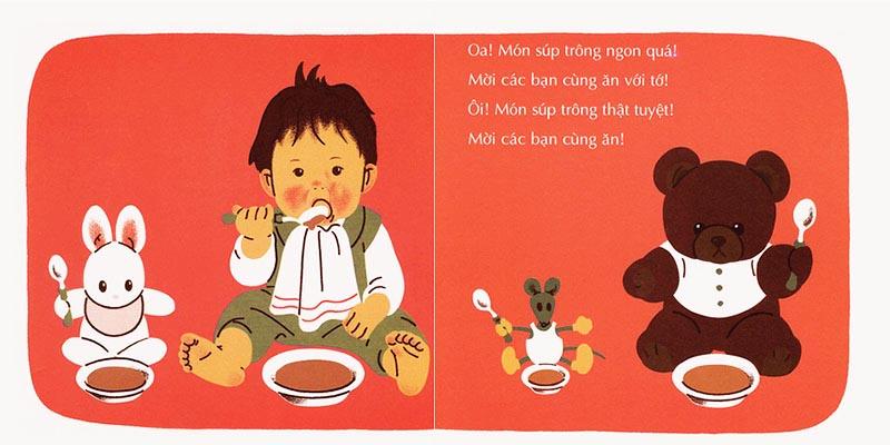 Cùng Lau Cho Sạch Nào