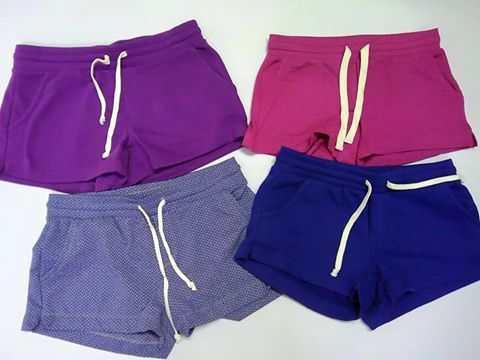 quần short nữ F21