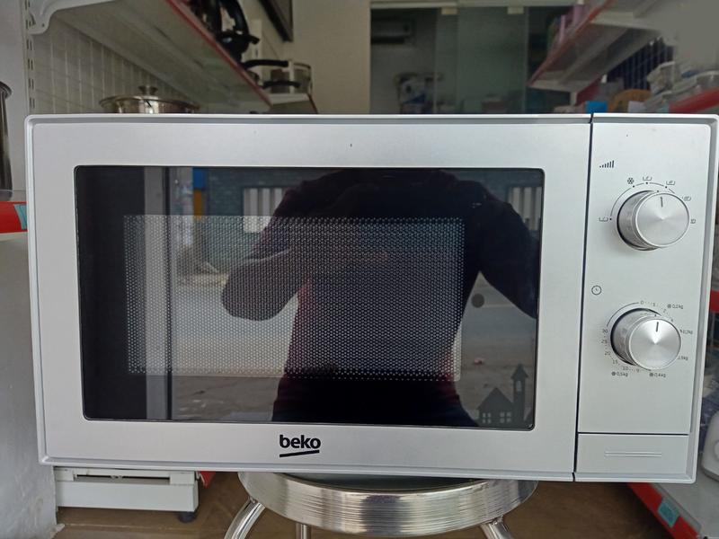 Lò vi sóng 20 lít Beko MOC20100S EU haàng chính hãng, bảo hành 12 tháng