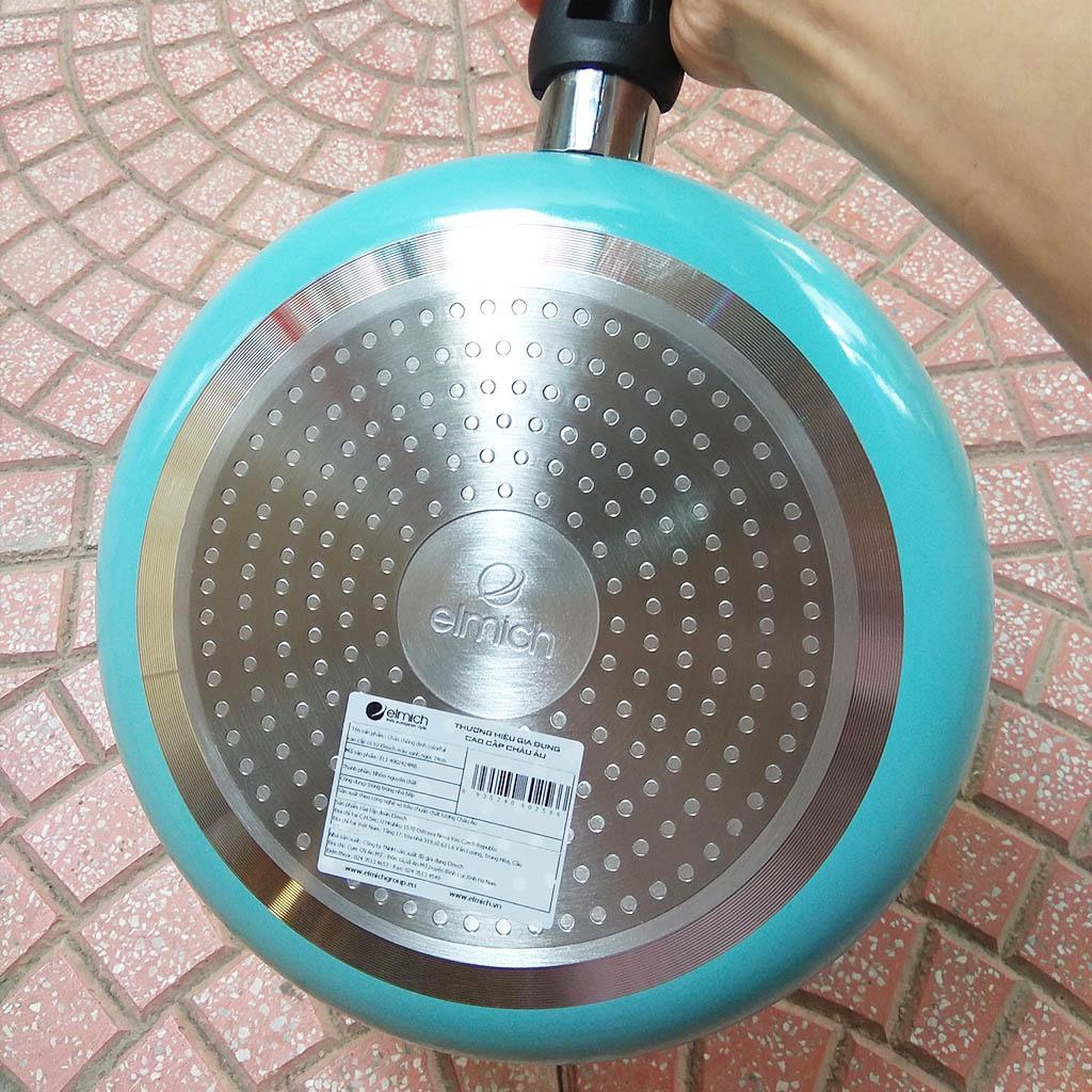 Chảo nhôm chống dính 24 cm Elmich EL40024