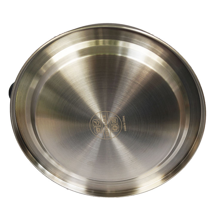 Ấm siêu tốc Inox đáy từ 3 lít Lock&Lock Stainless Steel WHISTLE KETTLE CKT1301