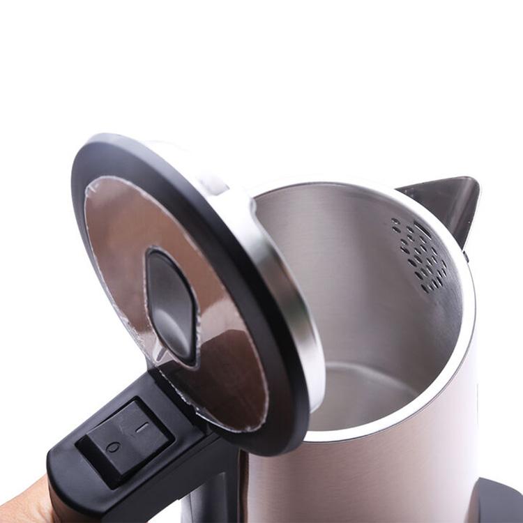 Bình đun nước siêu tốc Lock&Lock Electric Kettle 1.7 Lít EJK631
