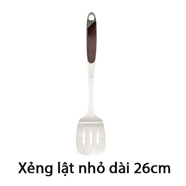 Bộ dụng cụ nhà bếp Elmich Inox 7 món Eubase EL3853 - Hàng chính hãng