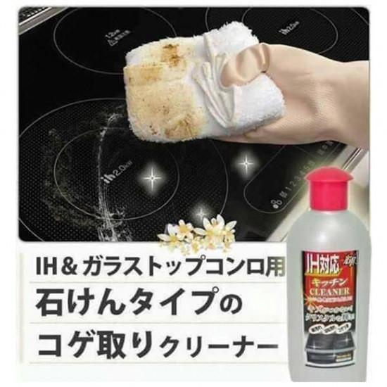 Dung Dịch Tẩy Rửa Vệ Sinh Bếp Từ Hàng Nhật (300gr)