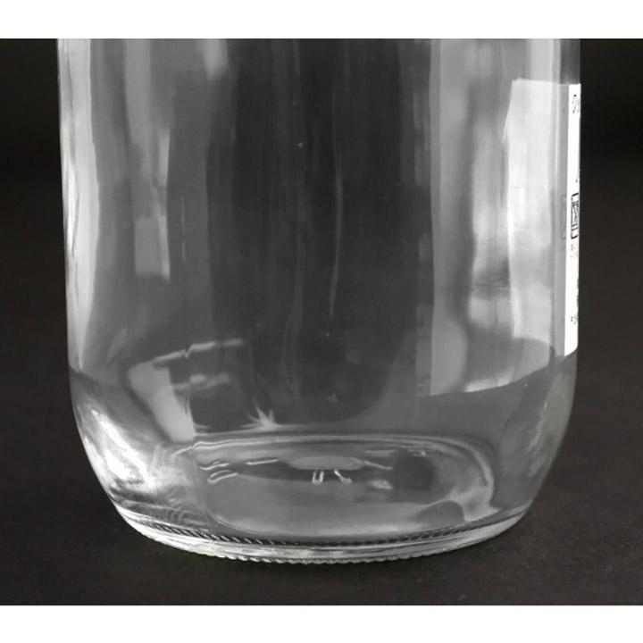 Lọ Thuỷ Tinh Nắp Vặn Nhật Bản Horikoshi Cook Bottle 450ml S-450N
