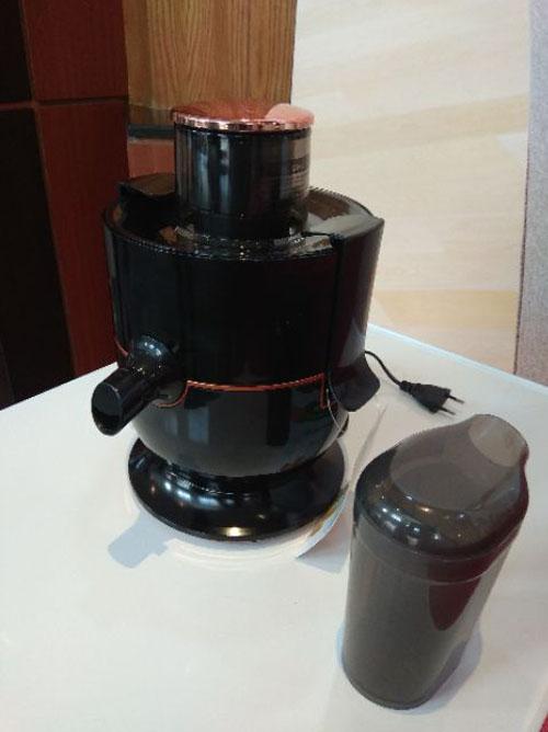 Máy ép trái cây Elmich Smartcook JES-3895 chính hãng, bảo hành 12 tháng