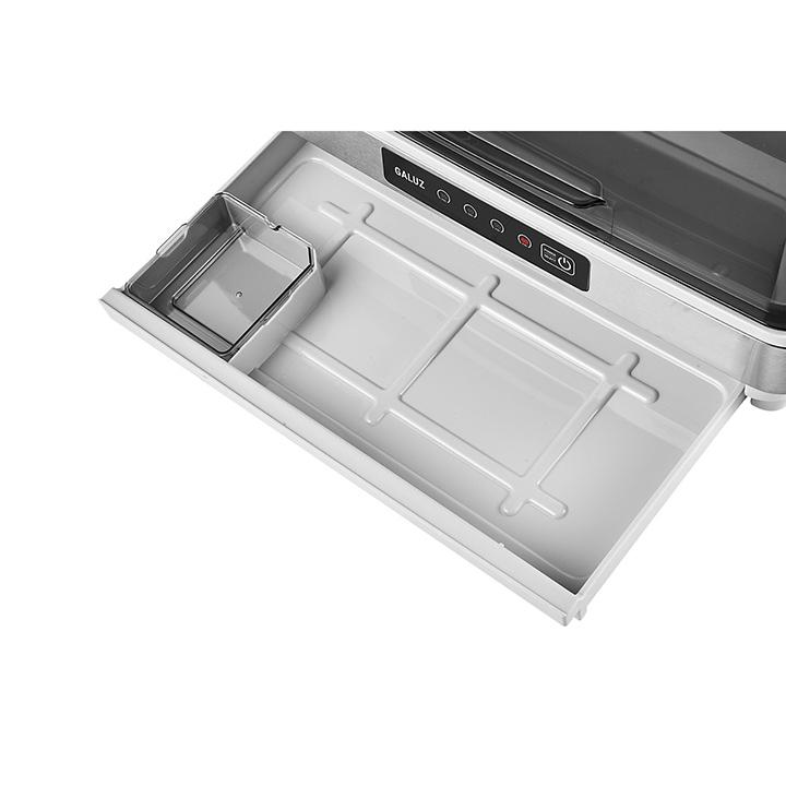 Máy sấy bát đĩa diệt khuẩn bằng tia UV thương hiệu Galuz BJG-68 chính hãng, bảo hành 18 tháng