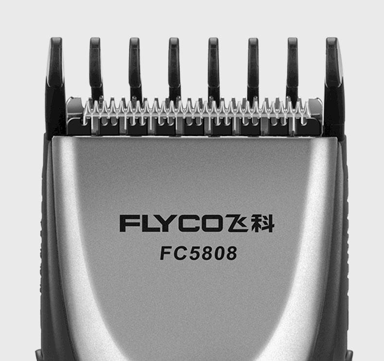 Tông đơ cắt tóc cao cấp Flyco FC5808