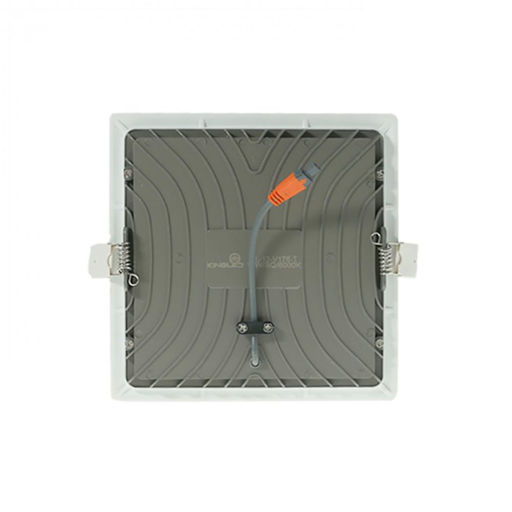 Đèn Kingled Led Panel Vuông 20W (PL-20-V230)