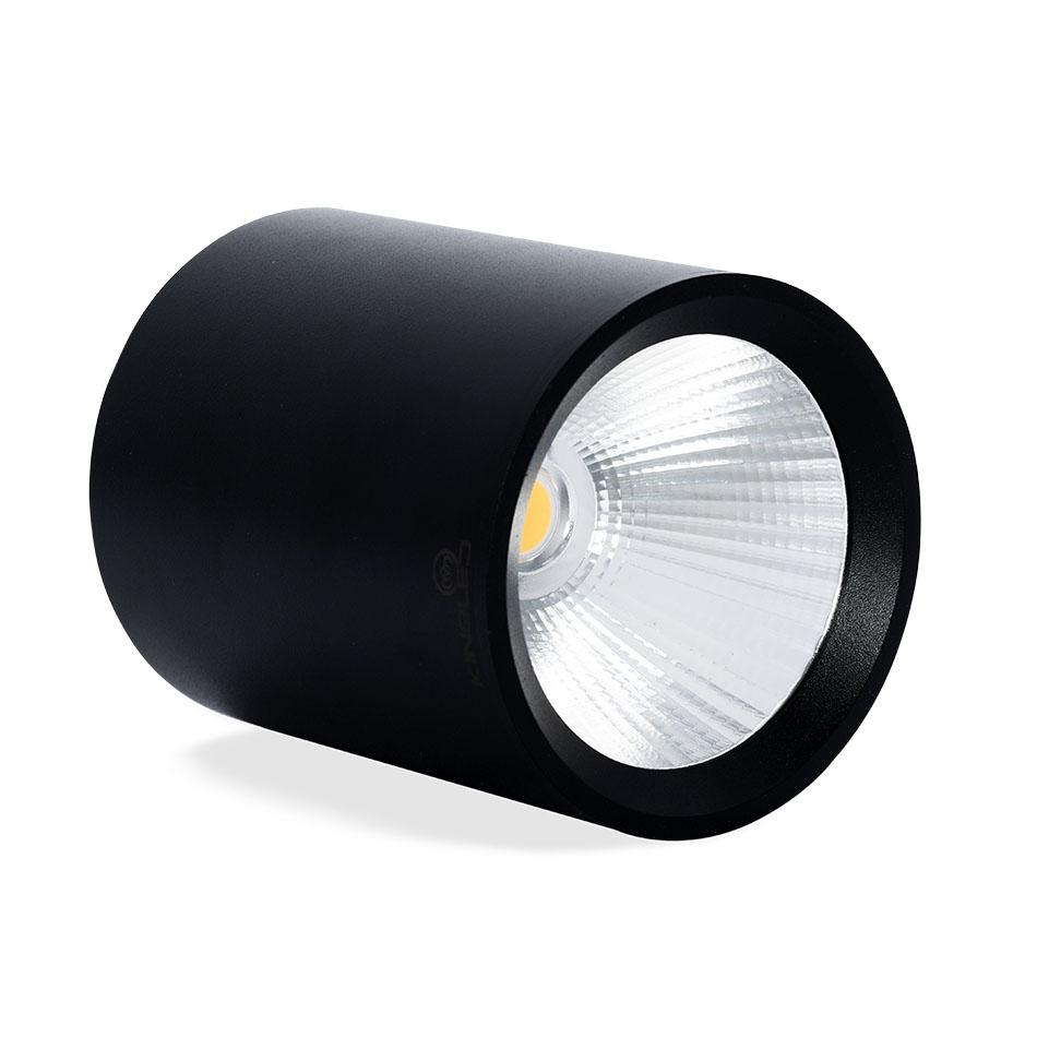 Đèn ống bơ chiếu rọi Kingled 18w (OBR-18)